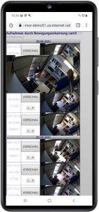 android-uebersicht-vorschau-videoueberwachung