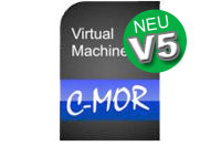 C-MOR download Videoüberwachung